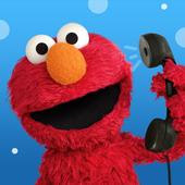 Elmo Calls by Sesame Street icon