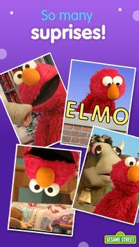 Elmo Calls by Sesame Street apk screenshot
