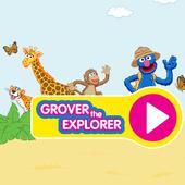 Grover the Explorer icon
