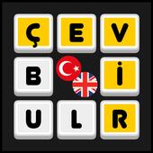 Çevir Bul - Türkçe İngilizce icon