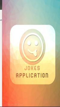 daily Sarcastic jokes poster