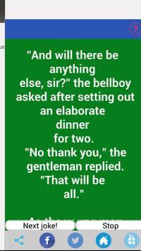 daily Sarcastic jokes apk screenshot