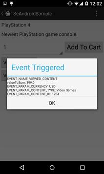 Se Android Shop apk screenshot