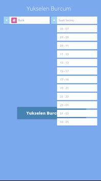 Yükselen Burcum apk screenshot