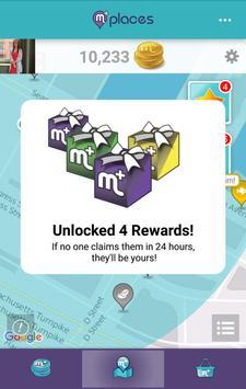 mPLUS Places screenshot 4