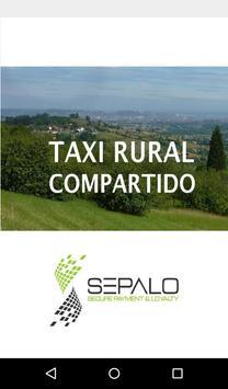 Taxi Rural apk screenshot