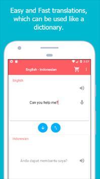 Speak & Translate - Translator For All Languages screenshot 2