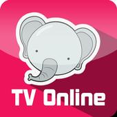 TV Indonesia Online icon
