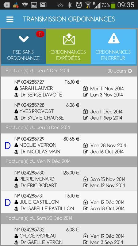 Intellio App intellio scor - démo apk download - free business app for android