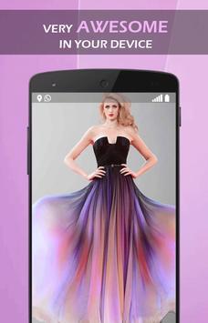 Beautiful Party Dress apk screenshot