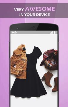 1000+ DIY Clothes Idea screenshot 4