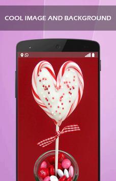 Sweet Heart wallpaper poster