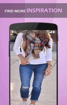 Teen Favorite Outfit Design apk screenshot
