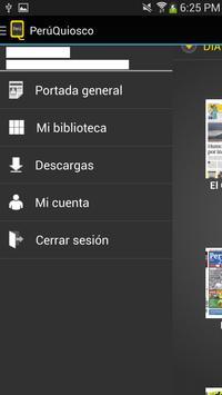 PerúQuiosco screenshot 3