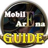 Guide for Guide for Arena of Valor icon