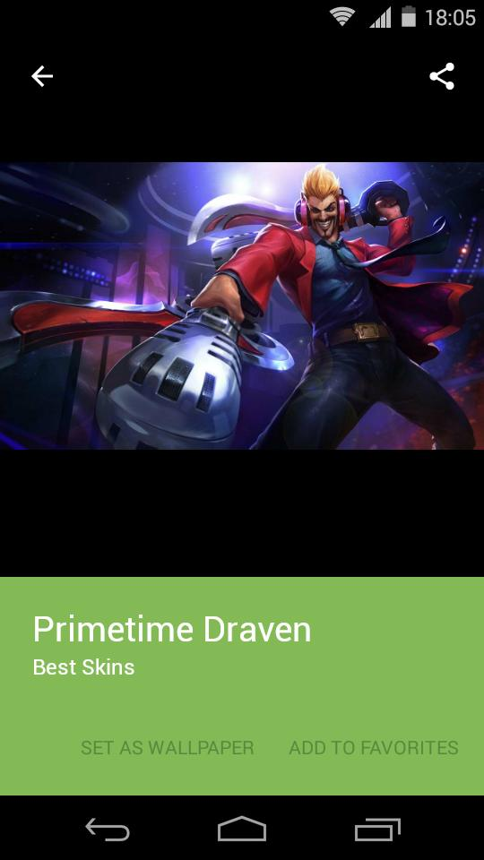 Lol Wallpapers Adc For Android Apk Download