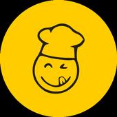 Recetas Fáciles y Rápidas icon