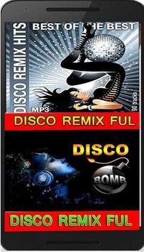 House musik mp3 disco remix screenshot 2