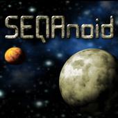 SEQANOID: Space Brick Breaker icon