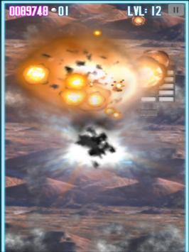 SEQANOID: Space Brick Breaker poster