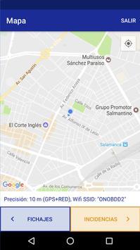 Sermicro Presencia screenshot 1