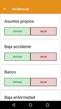 Sermicro Presencia screenshot 2