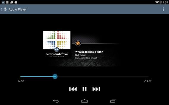 Collierville Bible Church screenshot 7