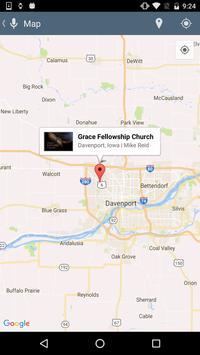 Grace Fellowship Church screenshot 3