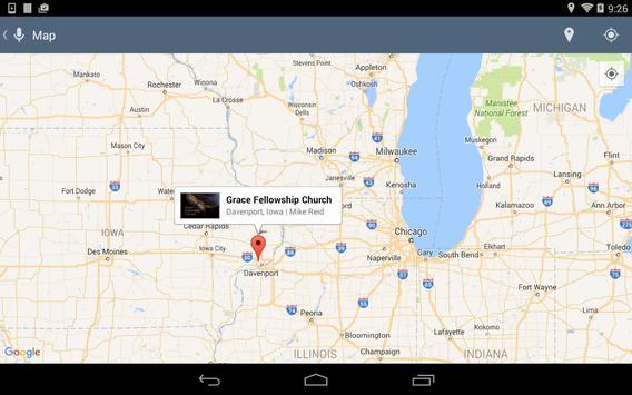 Grace Fellowship Church screenshot 8