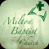 Milton Baptist Church icon