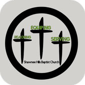 Shawnee Hills Baptist Church icon