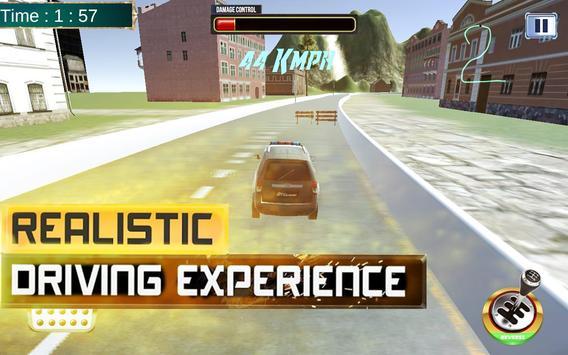 Bomb Squad Driver apk screenshot