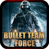 Bullet Team Force icon