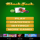 BlackJack Max icon