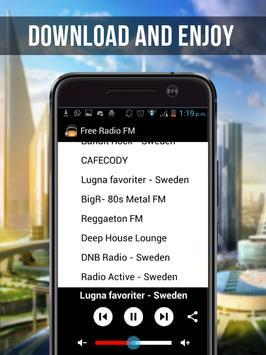 Radio Bilingue screenshot 1