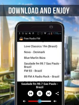 Radio Bilingue screenshot 2