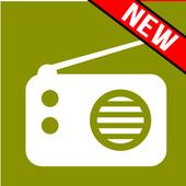 Radio mobile app icon