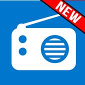 Radio Player Car icon