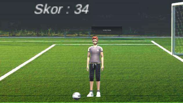 Kafa Topu Sektir screenshot 1