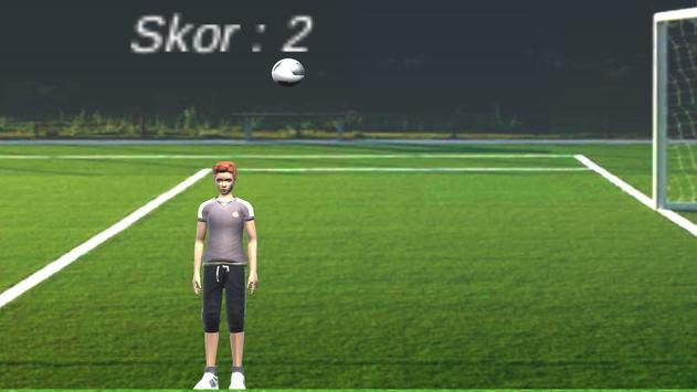 Kafa Topu Sektir screenshot 3
