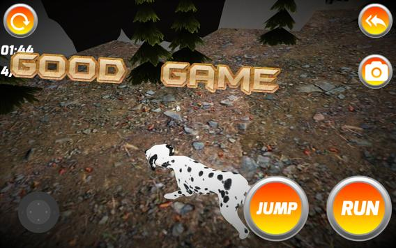 303 Dalmatian SIMULATOR 3D screenshot 9