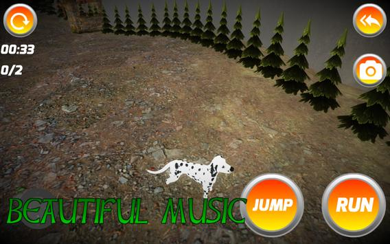 303 Dalmatian SIMULATOR 3D screenshot 4