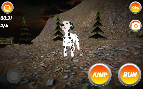 303 Dalmatian SIMULATOR 3D screenshot 5