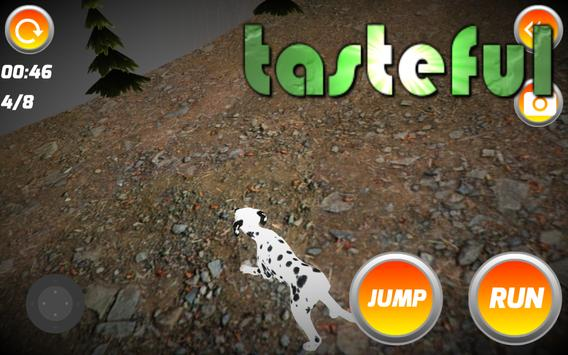 303 Dalmatian SIMULATOR 3D screenshot 7