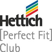 Hettich Perfect Fit Club icon