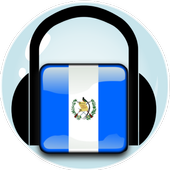 Emisoras de Guatemala, escuchar radio online 24/7 icon