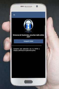 Emisoras de Guatemala, escuchar radio online 24/7 screenshot 4