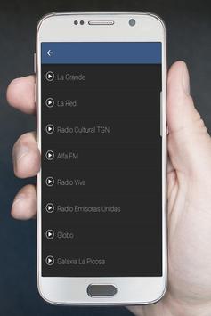 Emisoras de Guatemala, escuchar radio online 24/7 screenshot 1