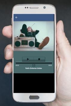 Emisoras de Guatemala, escuchar radio online 24/7 screenshot 2