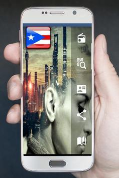 Online Emisoras de Puerto Rico FM Radio poster